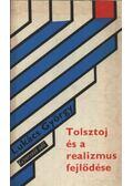 Tolsztoj és a realizmus fejlődése - Lukács György