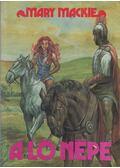 A ló népe - Mackie, Mary