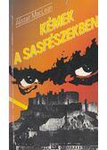 Kémek a Sasfészekben - MacLean, Alistair