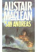 San Andreas - MACLEAN, ALISTAIR