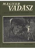 Magyar Vadász 1968/6.