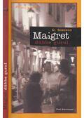 Maigret dühbe gurul - Georges Simenon