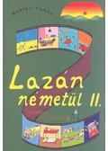 Lazán németül II. - Maklári Tamás