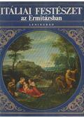 Itáliai festészet az Ermitázsban - Malkova, Alla