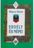 Erdély és népei - Mályusz Elemér