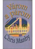 Várom a párom - Manby, Chris