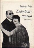 Zsámboky mozija - Mándy Iván