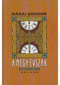 A négy évszak - Márai Sándor