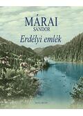 Erdélyi emlék - Márai Sándor