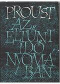 Az eltűnt idő nyomában I. - Marcel Proust