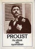 Az eltűnt idő nyomában III. - Marcel Proust