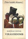 Virágosdomb - Marcello Venturi