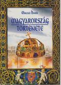 Magyarország története I-II. kötet egyben (hasonmás) - Marczali Henrik