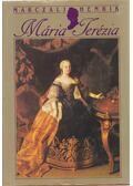 Mária Terézia - Marczali Henrik