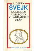 A derék Svejk kalandjai a második világháború után - Marek, Josef Jaroslav