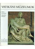 Vatikáni múzeumok - Mario Ronchetti, Mues, Alejandro Montiel