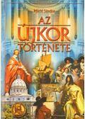 Az újkor története (reprint) - Márki Sándor