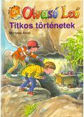 Olvasó Leó - Titkos történetek - Marliese Arold