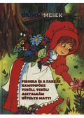 Grimm mesék - Marosiné Horváth Erzsébet, Jakob Grimm, Wilhelm Grimm
