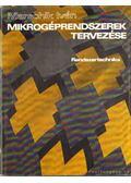Mikrogéprendszerek tervezése I-II. kötet - Marschik Iván