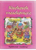 Kisokosok mesekönyve - Martin Nikl