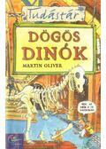 Dögös dinók - Martin Oliver