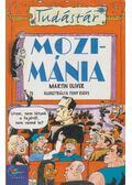 Mozimánia - Martin Oliver