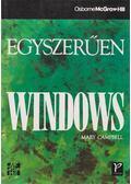 Egyszerűen Windows - Mary Campbell
