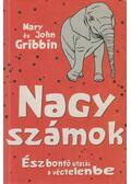 Nagy számok - Mary Gribbin, John Gribbin