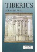 Tiberius - Massie, Allan
