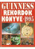 Guinness rekordok könyve 1995. - Matthews, Peter