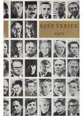 Szép versek 1972 - Mátyás Ferenc, Kardos György