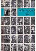 Szép versek 1969 - Mátyás Ferenc, Z. SZALAI SÁNDOR