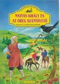 Mátyás király és az öreg szántóvető