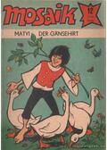 Matyi der gansehirt - Mosaik 1979/12
