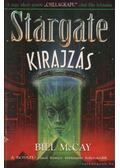 Stargate - Kirajzás - McCay, Bill
