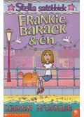 Frankie, Barack & én - McCombie, Karen