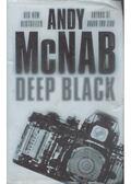 Deep Black - McNab, Andy