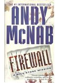 Firewall - McNab, Andy
