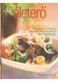Az életerő konyhája - McQuillan, Susan (szerk.), Khosrova, Elaine (összeáll.)