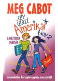 Egy igazi amerikai lány 2. - Meg Cabot