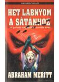 Hét lábnyom a sátánhoz - Merritt, Abraham