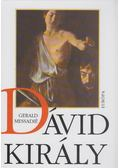 Dávid király - Messadié, Gerald