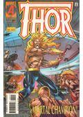 Thor Vol. 1. No. 495 - Messner-Loebs, Wm., Isherwood, Geoff