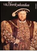 VIII. Henrik udvarában - Mészöly Dezső