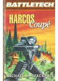Harcos Coupé - Michael A. Stackpole