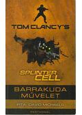 Tom Clancy's Splinter Cell: Barrakuda-művelet - Michaels, David