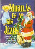 Mikulás és a kis Jézus