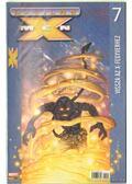 Újvilág X-Men 2006. április 7. szám - Millar, Mark