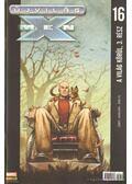 Újvilág X-Men 2007. január 16. szám - Millar, Mark